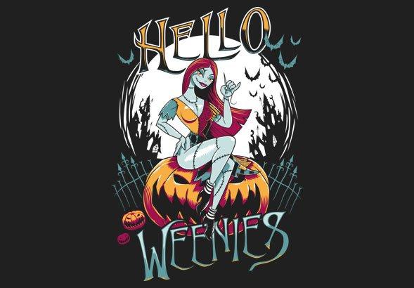 teevillain-helloweenies2