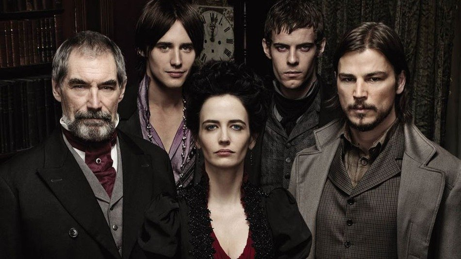 Cast-of-Penny-Dreadful